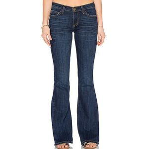 NWT Current/Elliott The Low Bell Jeans - sz 26